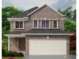 $617,990 - 2 Storey for sale in Binbrook