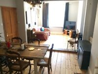 Double rooms for rent, no agent fees