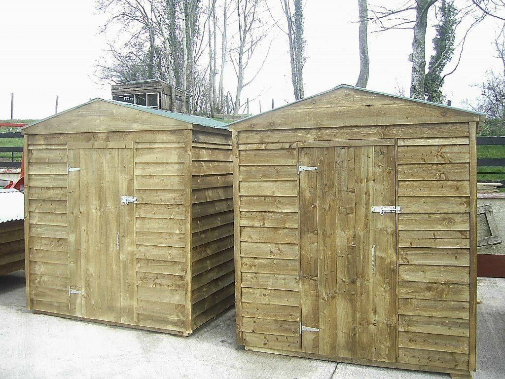new garden shed - Garden Sheds Gumtree