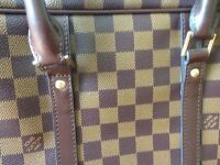 Louis Vuitton buisness /laptop bag