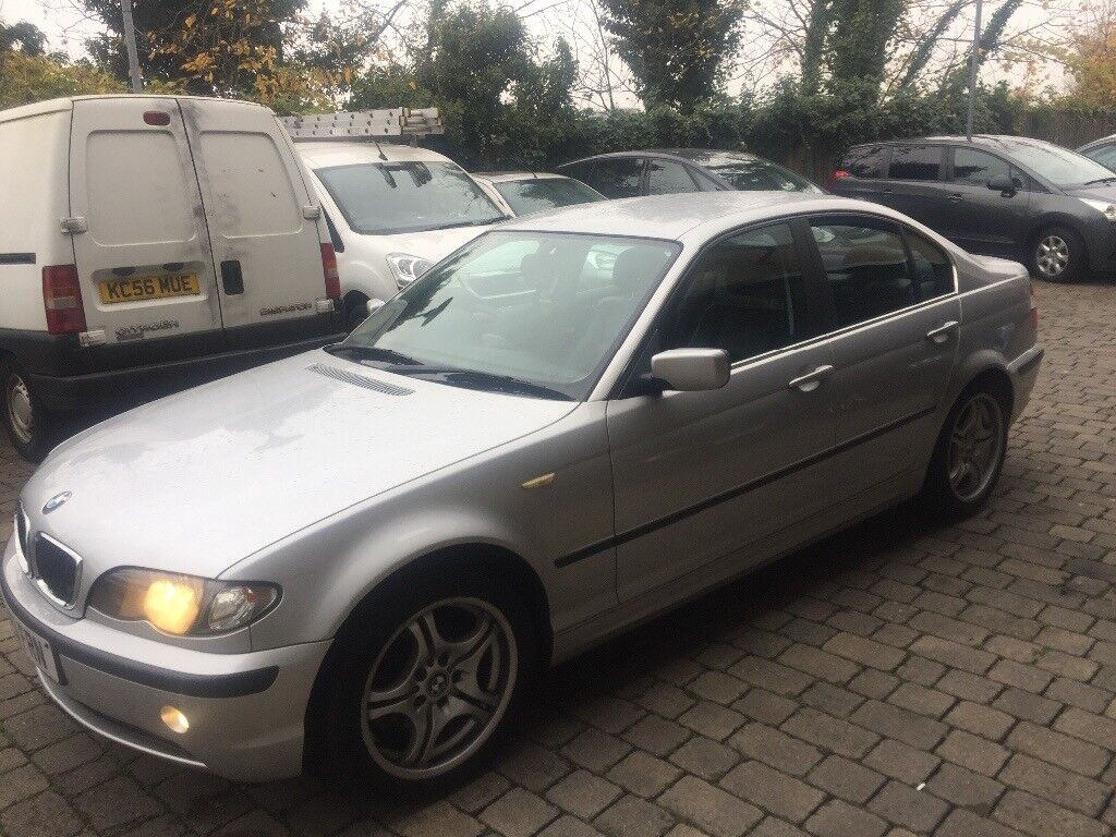 BMW Convertible bmw 320i 2001 specs 2001 BMW-320i FULLY LOADED MOT 1 YEAR £595   in Kilburn, London ...