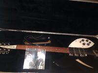 Rickenbacker 330 12 string