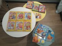 (Reduced Price) 9 Bear In The Big Blue House DVDs + 1 Greatest Hits CD + 3 Board Books £10.00 SE11
