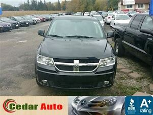 2010 Dodge Journey SXT - Managers Special London Ontario image 2
