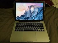 Macbook Pro (Mid-2014) £700 ONO