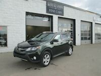 2013 Toyota RAV4 XLE, Navigation,One owner, No accident, Not a d