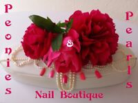 Nail Technician Member of the Beauty Guild Gel Nail, Acrylic and Gel Extns, Luxury Manicures etc