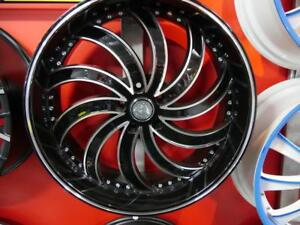 22 INCH NEW CHRYLSER 300 & DODGE CHARGER NEW RIMS - 2 STYLES - CHEAP RIMS -
