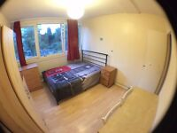 ***4 SPACIOUS SINGLE ROOM available NOW-ALL INCLUSIVE***