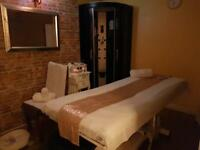 Indian massage in london with genuine indian lady 90min with lime scrub only £55.00