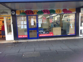 Fully fitted Shop to let in Cockerton, Darlington - Prime Location