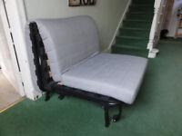 IKEA chair bed Lycksele Lovas