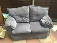 Free Sofa for Collection, 3 seater and 2 seater