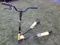 Flicker 3 scooter
