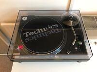 Technics SL-1210 M3D Turntable *RARE*