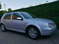 Volkswagen Golf 2.0 GTI 5dr LOOKS AND DRIVE GREAT