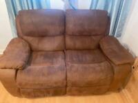 3&2 sofa