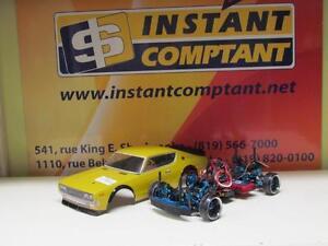 Auto teleguide - Instant Comptant -