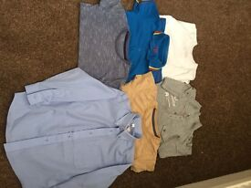 Boys bundle of clothes Age 3 years