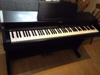 Roland Digital Piano RP201 88 Note Fully Weighted