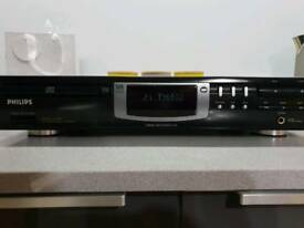 Philips cd player cd723