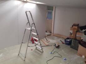 24 hour monthly hire space for artist or light production set up