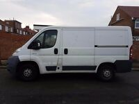 Citroen Relay 2.2HDi 30 SWB Panel Van