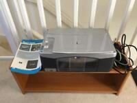 PRINTER AND SCANNER all-in-one