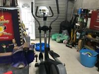 Elliptical Trainer (Nordic Track TZG3)