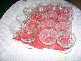 sundae dishes