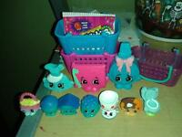 shopkins to sell or to trade :)
