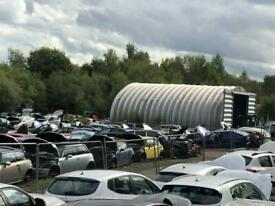 SCRAP CARS WANTED ALL CARS WANTED ££