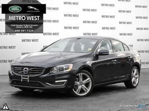 2016 Volvo S60 T5 Speical Edition AwD - 0.0% UpTo 60 Months