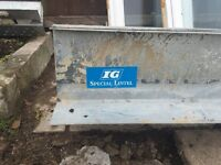 IG Lintels for sale £75ono for both