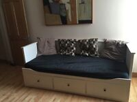 IKEA sofa bed for sale, very good condition.