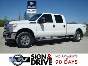 2014 Ford F-350 XLT LWB FX4 *Spray-in Boxliner*Arriving Soon*