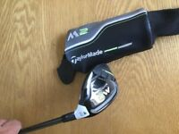 Taylormade M2 rescue 22 degrees (4)