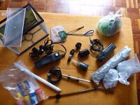 Fish Tank Accessories Job Lot