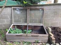 Mini greenhouse £30