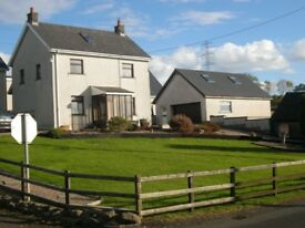 3 BEDROOM DETACHED HOUSE / DELIGHTFUL LOCATION / RURAL SETTING OF ISLANDMAGEE / AVAILABLE NOW