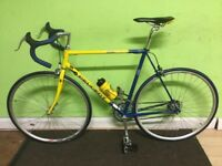Retro Peugeot Performance Road Bike