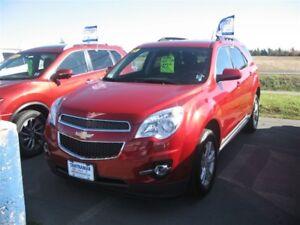 2013 Chevrolet Equinox 1LT ( $122.33 Biweekly)