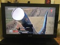 32 Sony KDL32CX523 Bravia Full HD 1080p Digital Freeview HD Smart LCD TV