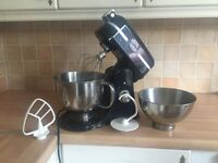 Bellings Professional dye cast stand food mixer