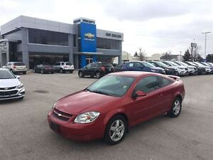 2010 Chevrolet Cobalt LT ~ LOW  KMs ~ ONLY $7999 All-In*!!