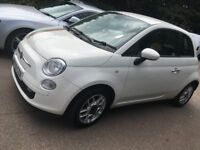 FIAT 500 SPORT 2009 YEARS MOT IMMACULATE BRILLIANT DRIVE CAMBELT DONE ONLY £2075