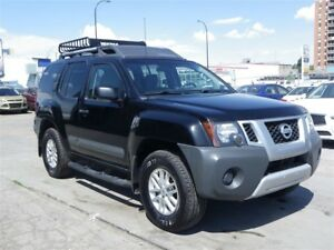 2014 Nissan Xterra S 4X4|AUTOMATIC|FINANCING AVAILABLE