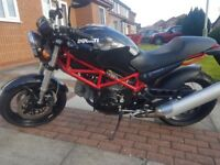 Ducati monster 695 Excellent Condition