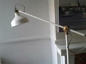 Ranard Ikea light.