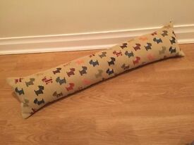 Laura Ashley Draft Excluder